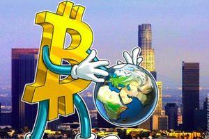 Giá tiền ảo hôm nay (7/1): Mọi người đang quên Bitcoin, điều này rất tốt!