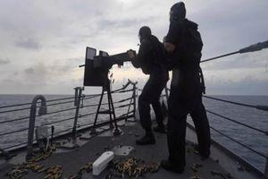 Mỹ tung 'vũ khí' mới đối phó Trung Quốc