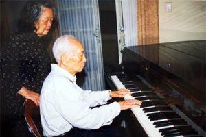 Đại tướng Tổng tư lệnh - Trong trẻo 'Tiếng dương cầm'