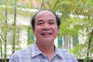 Vĩnh biệt nhà thơ- nhạc sĩ Nguyễn Trọng Tạo