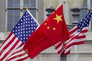 Nhật Bản cảnh báo bất đồng Mỹ-Trung gây hại nền kinh tế toàn cầu