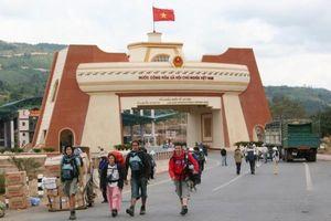 Điều kiện để hưởng ưu đãi thuế suất thuế nhập khẩu theo Hiệp định Thương mại biên giới Việt Nam - Lào