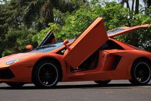Honda Accord 'biến hình' thành Lamborghini Aventador tại Ấn Độ