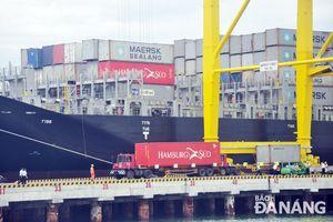 Xây dựng Đà Nẵng thành trung tâm logistics miền Trung