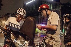 Công an TP Hồ Chí Minh phát huy hiệu quả các tổ công tác đặc biệt