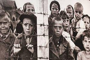 Những người Do Thái sống sót qua thảm kịch sống lâu hơn