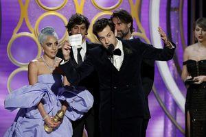 Lady Gaga trượt giải Nữ diễn viên chính tại Quả cầu vàng 2019