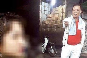 Xã hội đen trấn lột ở chợ Long Biên: Từ ông trùm đè đầu cưỡi cổ tiểu thương đến ngày bị khởi tố