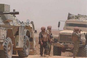 Quân cảnh Nga bắt đầu tuần tra Manbij sau khi Mỹ quyết định rút khỏi Syria