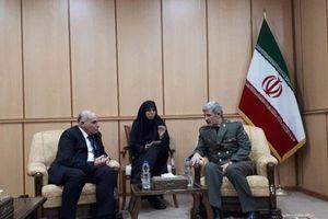 Iran hi vọng SAA sẽ giành thêm nhiều chiến thắng trong năm 2019