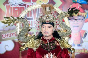 Đàm Vĩnh Hưng đầu tư 'khủng' cho vai Ngọc Hoàng trong 'Táo Xuân 2019'