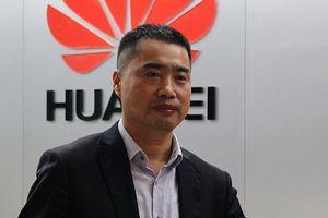 CEO Huawei VN lên tiếng về cáo buộc 'gián điệp', chiến tranh thương mại và ảnh hưởng đến thị trường Việt Nam