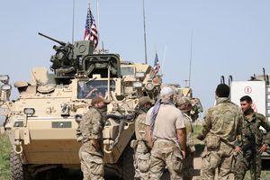Mỹ có thực sự rút quân khỏi Syria?