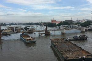 30-4 hoàn thành xây dựng cầu đường sắt Bình Lợi mới