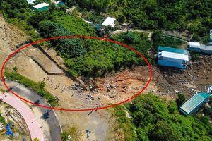 Vì sao resort, biệt thự 5 sao trên núi thành tai họa với người dân?