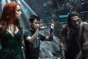 'Aquaman' chuẩn bị cán mốc 1 tỷ USD và giúp James Wan lập kỳ tích