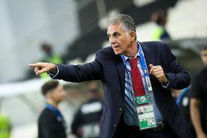HLV Iran tiết lộ có 'tay trong' từng làm việc tại V.League