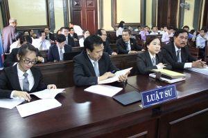 Vụ 320 luật sư TPHCM bị xóa tên: Xóa tên rồi thì có được hành nghề?