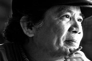 Nhạc sĩ Nguyễn Trọng Tạo đã về với khúc hát sông quê mát lành
