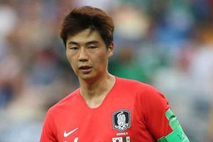 Hàn Quốc nhận tổn thất cực lớn sau trận thắng Philippines