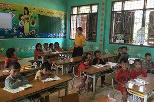 'Cú huých' nâng cao chất lượng giáo dục vùng cao Tủa Chùa