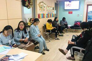 TMV Hoàng Tuấn phẫu thuật nâng ngực không phép: Sở Y tế HN tiết lộ 'sốc'