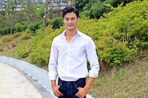 Bí kíp sở hữu thân hình cực phẩm của mỹ nam đẹp nhất Hàn Quốc