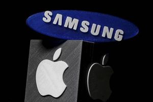 Samsung và Apple thất thế tại thị trường điện thoại Trung Quốc