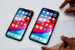 iPhone 2019 sẽ trang bị màn hình 'tai thỏ' nhỏ gọn