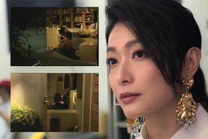 Minh tinh Đài Loan chua xót vì bị ép khỏa thân 5 tiếng đồng hồ
