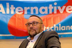 Nghị sĩ cánh hữu Đức trọng thương trong nghi án ám sát hụt