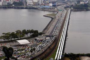 Malaysia, Singapore đồng ý hạ nhiệt căng thẳng chủ quyền