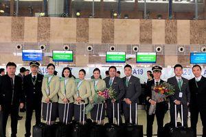 Được cấp AOC, Bamboo Airways chính thức được bay thương mại