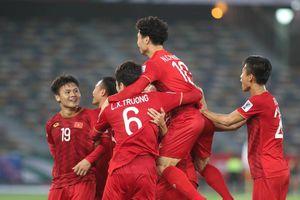 Công Phượng nói gì sau trận thua đáng tiếc của đội tuyển Việt Nam?