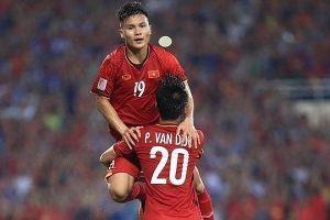 Việt Nam sẽ đá đội hình nào khi đối đầu Iraq ở Asian Cup 2019?