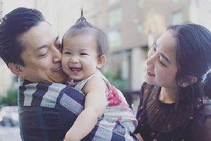 Lam Trường tiếp tục lên tiếng về tin đồn rạn nứt vợ trẻ kém 17 tuổi