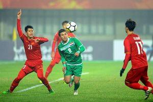 Sau 12 năm chờ đợi, Tuyển Việt Nam chính thức xung trận Asian Cup!