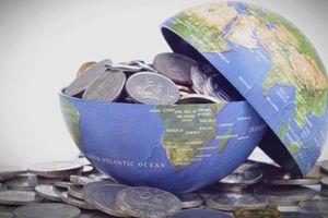 Một số vấn đề về ngưỡng an toàn nợ nước ngoài