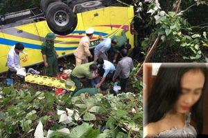 2 status định mệnh của nữ sinh tử nạn vì xe khách rơi xuống đèo Hải Vân