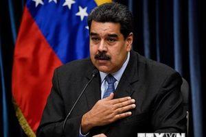Chính phủ Peru cấm Tổng thống Venezuela Nicolas Maduro nhập cảnh