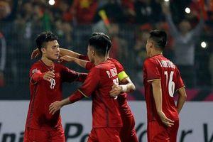 Chuyên gia bóng đá Việt Nam:'Chúng ta sẽ thắng Iraq nếu làm được điều này'