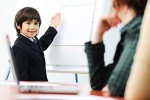 8 kỹ năng giúp lãnh đạo giỏi thành phụ huynh tốt