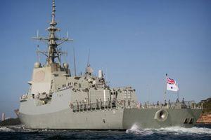 Khu trục hạm lớp Hobart - Tàu chiến lợi hại bậc nhất của Australia