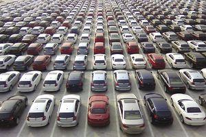 Thăng trầm và lạc quan thị trường xe hơi Việt