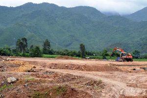 TP Pleiku, Gia Lai: Vô tư san lấp đất... phân lô, bán nền