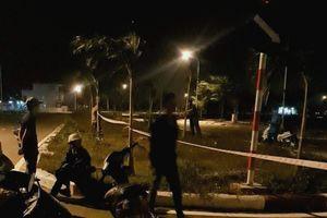Thông tin mới vụ thiếu niên 15 tuổi đâm chết người đêm khuya