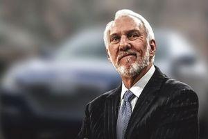 Bái phục 'cáo già' Gregg Popovich sau trận thắng của Spurs