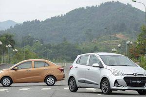 Nhiều mẫu xe cháy hàng, doanh số của Hyundai tăng gấp đôi