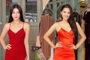 'Sống sót' giữa lùm xùm mua giải, Phương Khánh cùng Tiểu Vy 'fit' váy áo chuẩn bị tái hợp trong sự kiện?