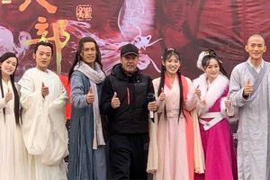 'Thiên Long bát bộ 2019' khai máy, tạo hình nhân vật gây tranh cãi, nặng nhất là Đoàn Dự